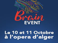 Brain Event 1st Edition